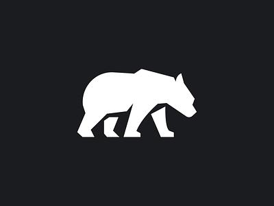 Grill-top Smoker Manufacturer industrial manufacturing smoker grill bear minimal modern logo