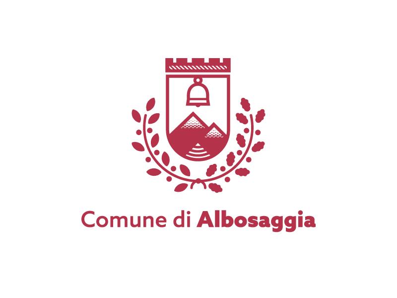 Municipality Logo logo municipality identity mark mountains