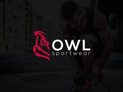 logo design_OWL design logo