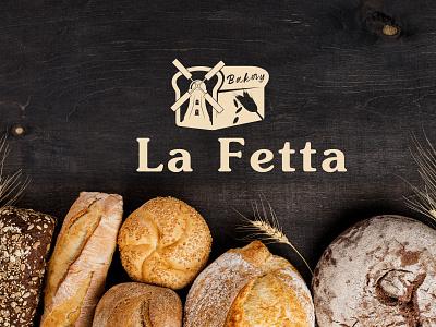 Logo design_for Bakery design logo