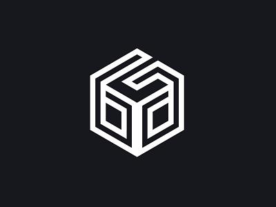 a + b logo 3d square isometric box a logo design logo design illustration branding logodesign logo designer design a letter logo