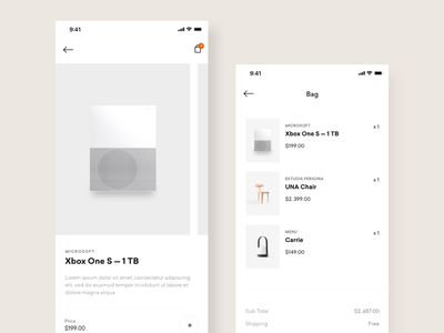 Pdp Designs Themes Templates And Downloadable Graphic Elements On Dribbble
