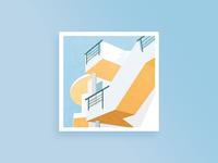 Minimalist architecture 01