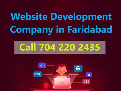 Best Website Development Company in Faridabad is Apptians app
