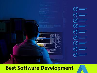 Best Software development company in Noida app seo