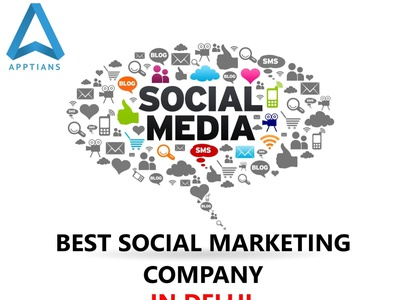 Best Social Media Marketing Company in Delhi seo app