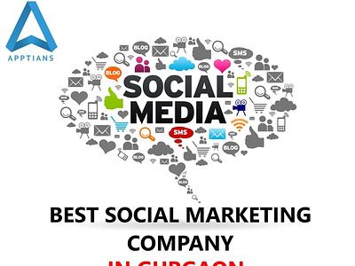 Best Social Media Marketing Company in Gurgaon seo smm
