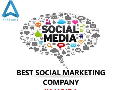 Best Social Media Marketing Company in Noida app seo