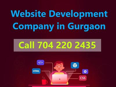 Best Website Development Company in Gurgaon is Apptians. app seo