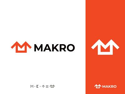 M + K + Up Arrow Logo Mark branding mark logo inspiration popular logo presentation designer portfolio monogram creative up arrow arrow logo k letter logo m letter logo letter mark minimal vector ui illustration brand identity logo designer logo design