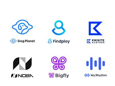 Logo Concept modern professional typeface graphic design creative app icon design minimal symbol brand monogram design identity logo mark logo designer modern vector branding icon logodesign logotype logos