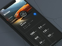 BMW connectivity application