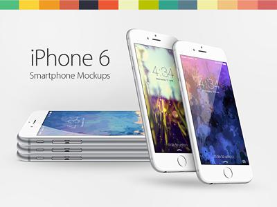 iphone 6 Mockups iphone 6 iphone 6 mockup product mockups apple iphone iphone 6 psd mock-up free psd