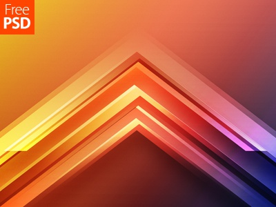 Geometric Background Free PSD freebie cplorful background geometric psd freepsd