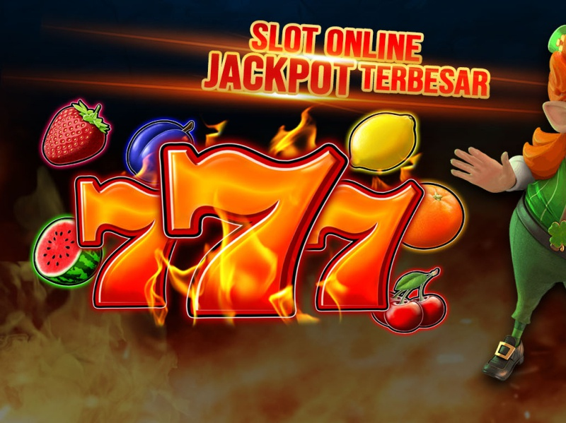 Slot Online Deposit Pulsa 2020 2021 Sbobet Slot Dribbble