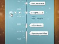 Jobs Timeline (WIP) - v2