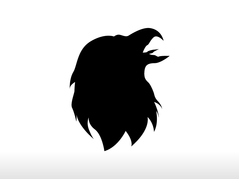 Symbol Eagle By Lydia Quintanilla Dribbble