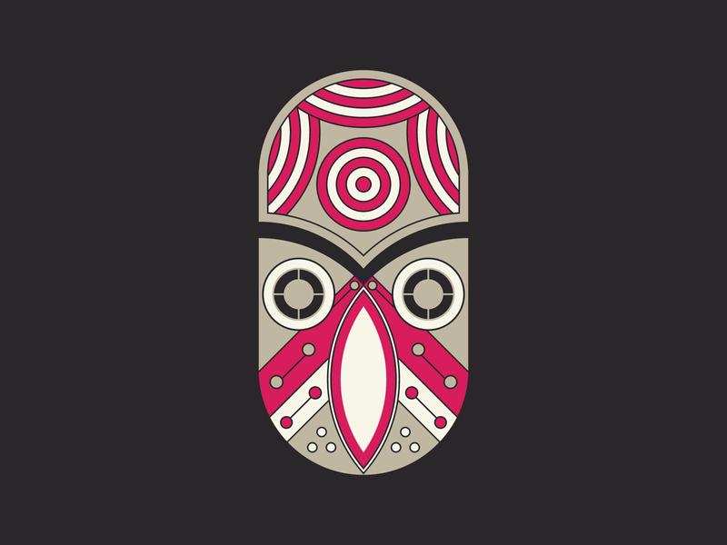 Ornamental Aztec