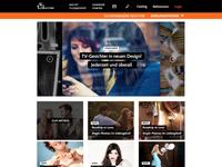 Tvg website news