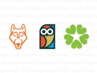 LogoLounge Book 10