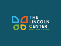 The Lincoln Center Logo