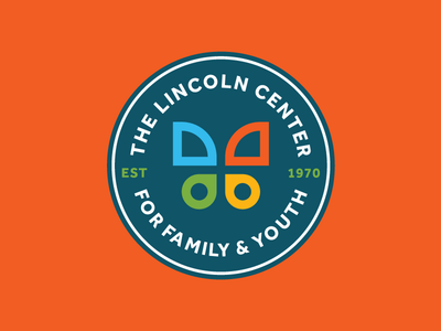 The Lincoln Center Badge