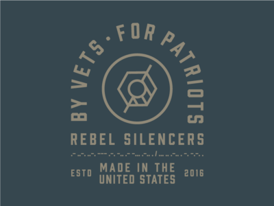 Rebel Silencers Shirts