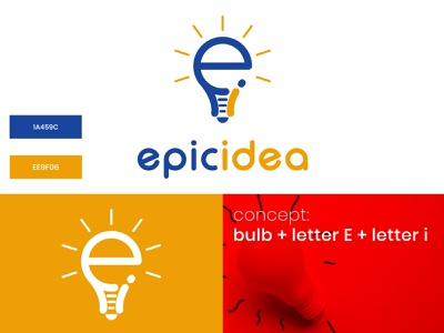 epicidea logo design creativelogo logocreation logoshift logotipos idealogo ineedlogo need logo epicidea logo design logo designs minimal logo design flat illustrator vector modern logo logo design icon branding brand