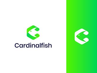 chardinalfish - Logo Design brand icon branding logo design modern logo logo logodesigner logoconcept logomaker logoideas logodesigns creativelogo logocreation logoshift logotipos c modern logo letter c logo