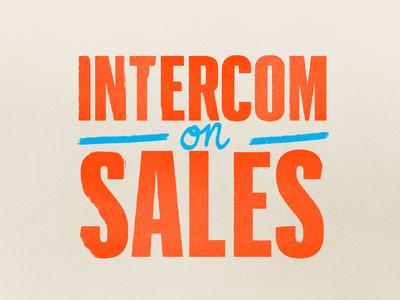 Intercom on Sales Alt 03