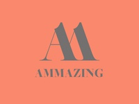 Ammazing Signet and Logotype