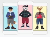 Fashion Zoo (part 2)