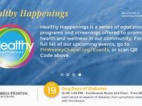 Fh healthy happenings