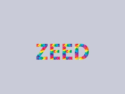 Colorful LOGO colourful illustrator logo design company professional modern logodesign branding logo graphic design creative
