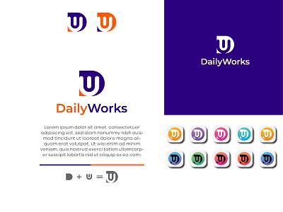 DW Letter Logo | Logo Design | Logo | Logo Branding logopassion logoinspiration bestlogo letterlogo modernlogo minimalistlogo logoprocess logobrand logoconcept logoawesome logomarca logoroom logodesinger logotype logos logodesign logo
