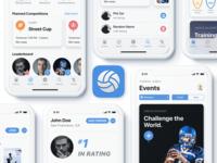 CrowdFit App