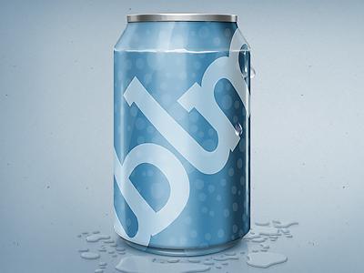 Tublme Icon icon mac can fresh blue drops