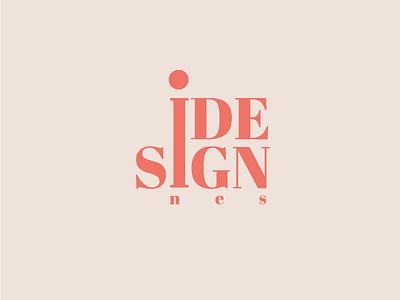 Personal logo feminine logo brand design logos branding and identity brand identity logo design logo branding graphic design personal logo