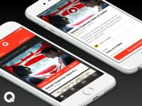 QuickTix App