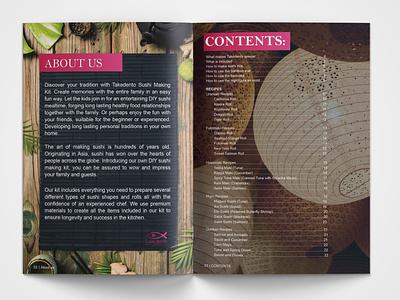 1 2 catalogue design catalog design bifold brochure design bifold brochure brochure template brochure mockup brochure design