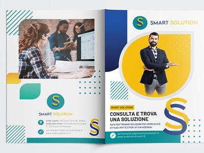 Bi-fold brochure trifold brochure bifold brochure flyer design booklet design brochure brochure design