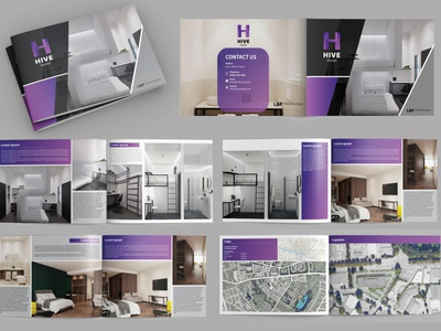 I will design the professional flyer, brochure, booklet, catalog logo design banner adobe photoshop adobe indesign adobe illustrator cc graphic design flyer bi-fold catalog booklet brochure