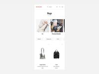 Bedamn—Simple filter exploration