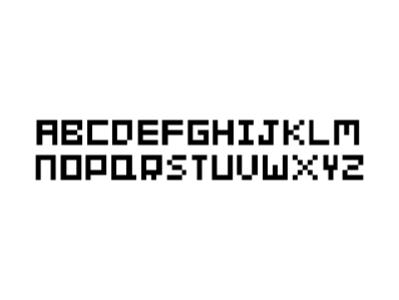 All Caps (pixel font) cool pixel art text pixel art text pixel art font cool pixel font simple pixel font custom pixel font pixel font cool design cool font design cool font lettering word font design custom font tetx custom text pixel art font simple and clean design