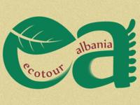 Logo Ecotour Albania