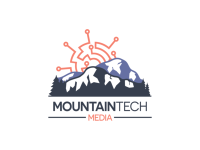 Media Company Logo