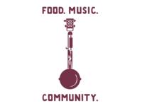 Banjo Kitchen Tools Shirt