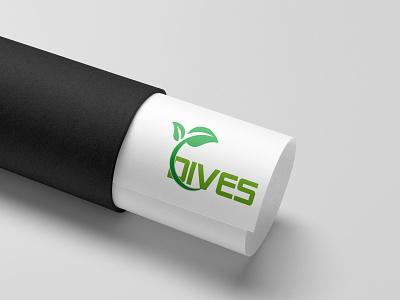 Dives graphicdesign logodesign