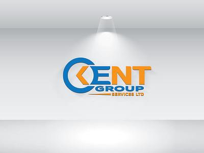 KENT Group letter mark logo graphicdesign vintage logo minimalist logo best logo logodesign