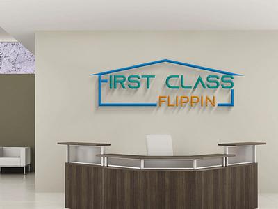 First class flippin 1